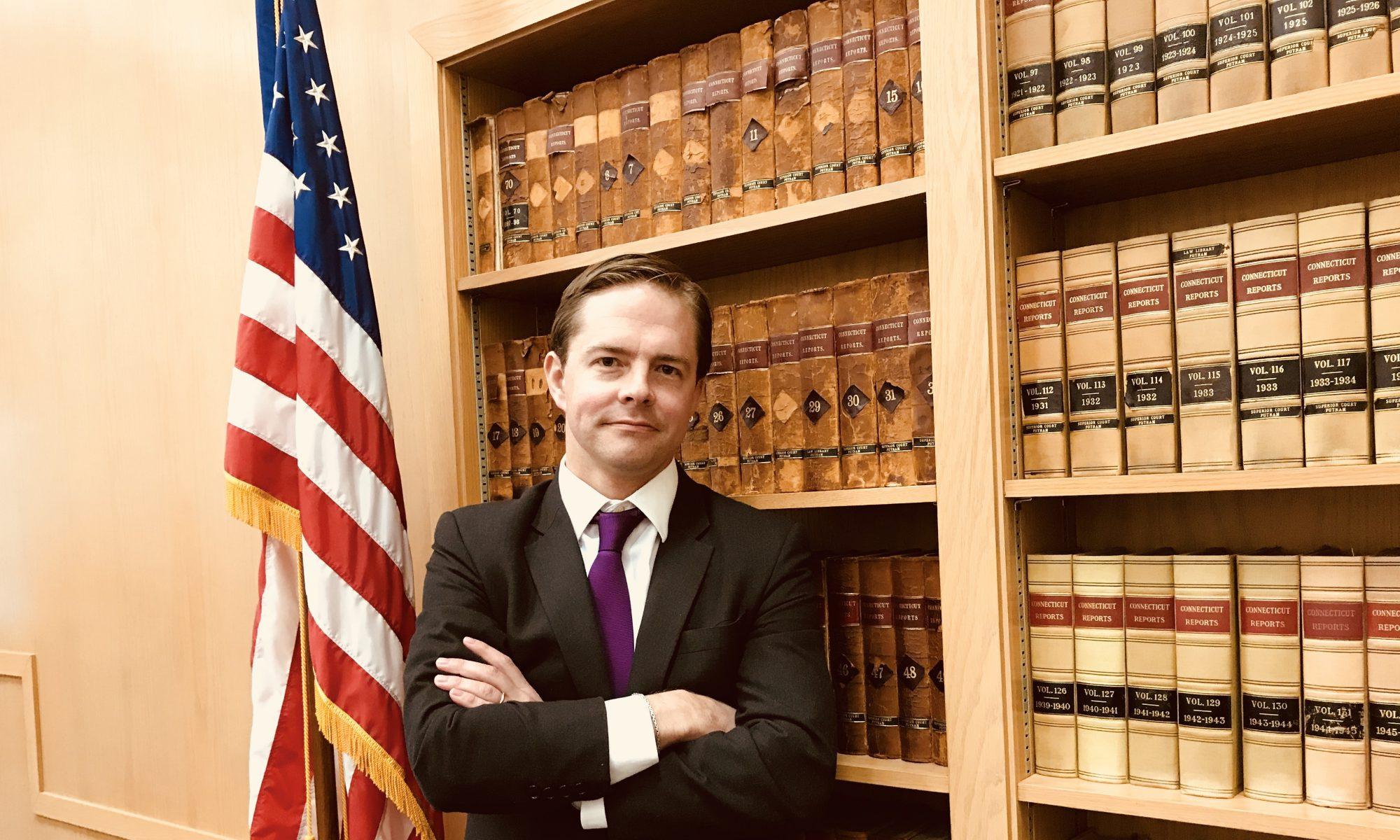 Attorney Lucas Newbill
